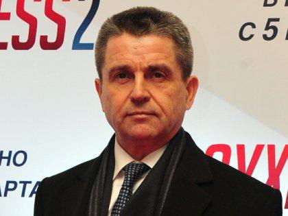 Владимир Маркин может покинут СК из-за новой работы