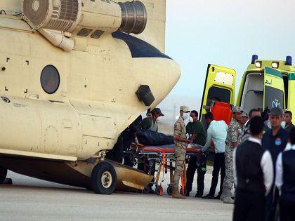 Спасатели до сих пор находят тела погибших