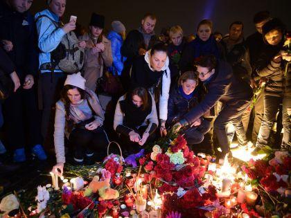 82% россиян полагают, что риск терактов в России есть