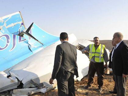 Если власти РФ признают крушение А321 терактом – на сирийский конфликт надо будет взглянуть совсем иначе