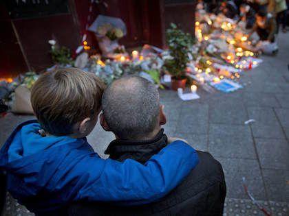 В результате терактов в Париже погибли 129 человек