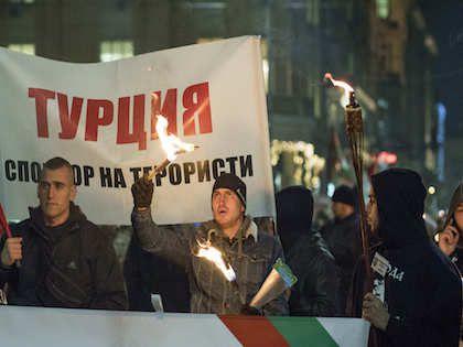 Турция возглавила список врагов российских СМИ