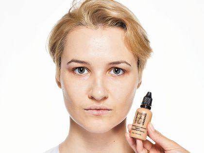 Правильно подобранный тон – основа отличного макияжа