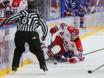 Судьи – важная проблема чемпионата КХЛ