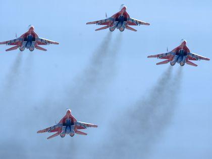 Разгон облаков в Москве обойдет в десятки миллионов рублей
