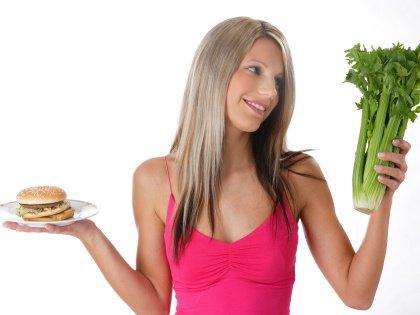 Здоровый обед вовсе необязательно должен быть невкусным