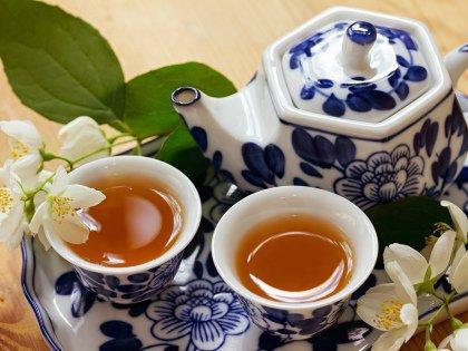 Жасминовый чай по-разному может воздействовать на каждого человека