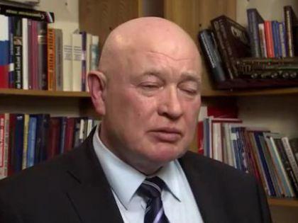 Павел Золотарев