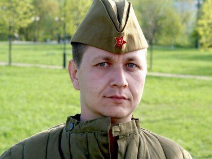 Пётр Рыбаков