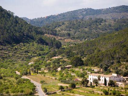 Горная Испания