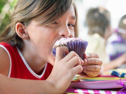 Работа генома человека может зависеть от его питания