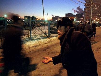 """""""Ситуация на улицах критическая, не принять означает подписать человеку смертный приговор"""""""
