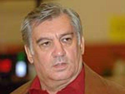 Виктор Кровопусков