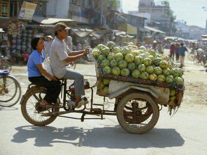 Вьетнам является развивающейся страной, от которой не следует ждать уровня швейцарских курортов