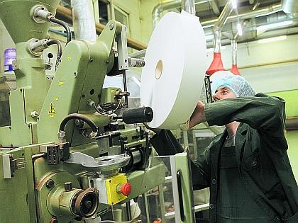 Производство чая