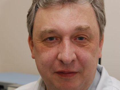 Виктор Бугун