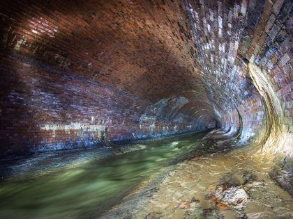 Река Неглинка