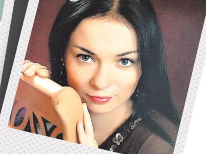 Валерия Ободзинская