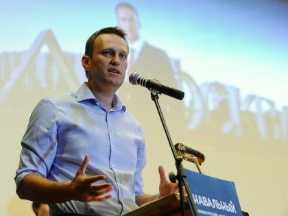 Алексей Навальный: Судьбу страны всегда решает один процент