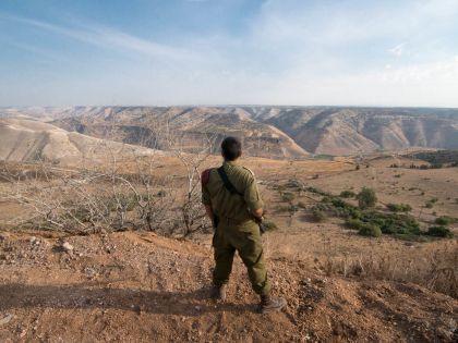В Иордании пройдут учения Shamal Storm