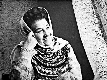 Лидия Русланова