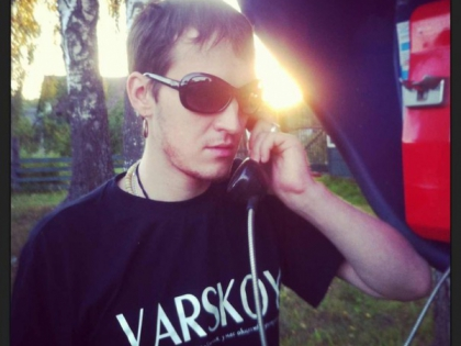 Хакер, специалист по информационной безопасности, бывший член хакерской группы Александр Варской