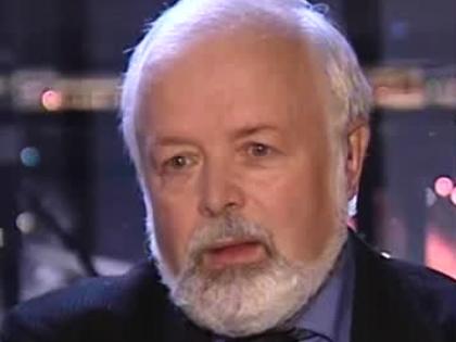 Доктор политических наук, политолог Валерий Ачкасов