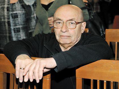 Александр Бородянский