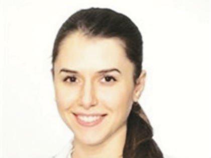 Амина Кузамишева