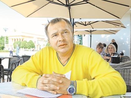 Виталий с женой решили продавать жареные каштаны, ни разу их не пробовав