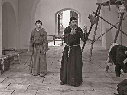 «Андрей Рублев» (1966)