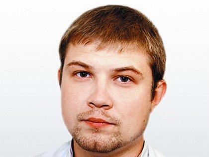 Юрий Андрусов