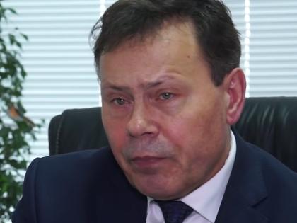 Депутат Госдумы, член КПРФ Николай Арефьев