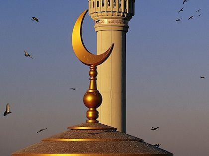 В Москве построят две новые мечети