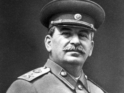 Памятник Иосифу Сталину предложили установить представители КПРФ