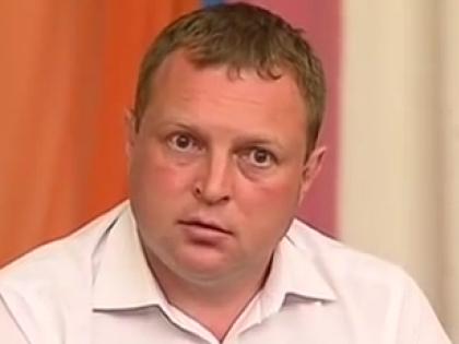 Алексей Артюхин неоднократно отвергал предъявляемые ему обвинения в избиении ребенка