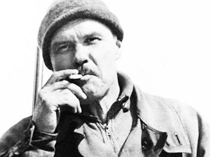Артур Макаров часто задумывался о жизни