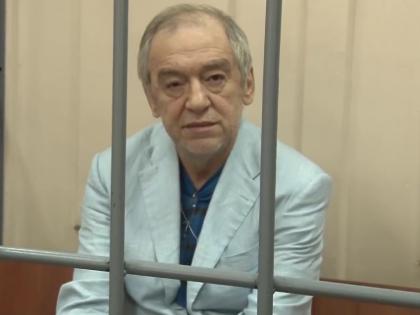 Левон Айрапетян обвинялся в преступлении, по которому и под стражу брать нельзя.