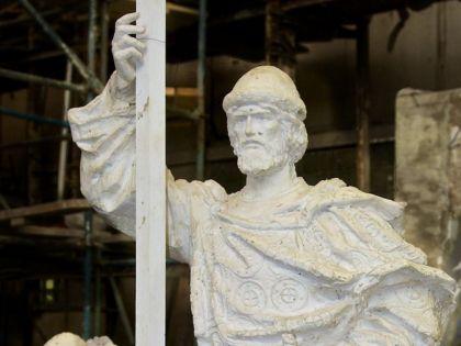 Установка памятника Владимиру в Москве вызвала большую дискуссию в обществе
