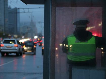 Провинившихся гаишников уволят из органов внутренних дел