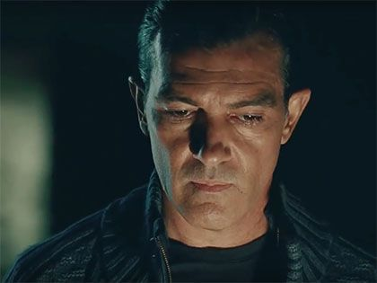 Антонио Бандерас примерил на себя роль своеобразного доктора Франкенштейна в фильме «Кожа, в которой я живу»