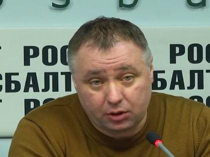 Андрей Бажутин
