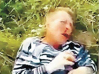 Видео с избиением Максимова появилось  за несколько дней до убийства