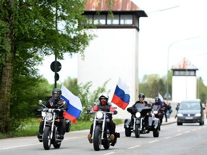 Грузинские байкеры намерены помешать «Ночным волкам» посетить могилу Неизвестного солдата в Тбилиси