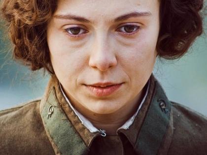 Юлия Пересильд: Война – мое время, я хорошо его чувствую