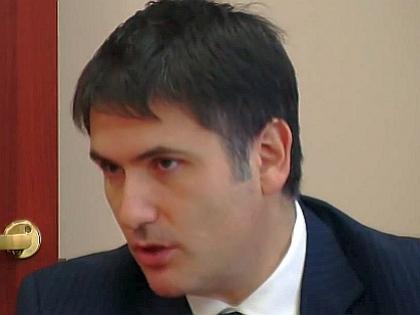 Заместитель председателя правления Ассоциации онкологов России Дмитрий Борисов