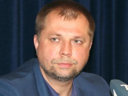 Александр Бородай