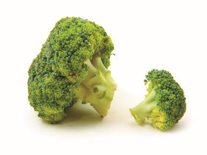 Если есть брокколи хотя бы раз в неделю, то сладкого хочется намного меньше.