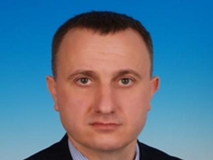 Депутат Госдумы от фракции ЛДПР, член комитета по бюджету и налогам Антон Ищенко