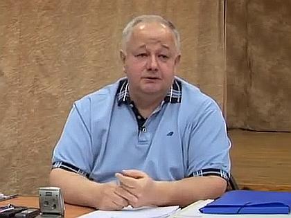 Виктор Минин